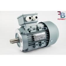 0,55 kW B5 OMT4 801-4 230/400V